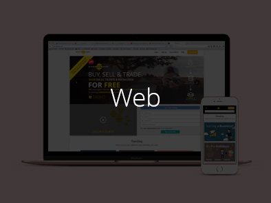 Web Dev Design